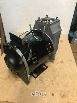 New Motor Craftsman 16471-26 Gallon 1.5 HP Air Compressor 150PSI 100% Works