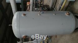 Penway 200 Gallon Air Receiver Tank