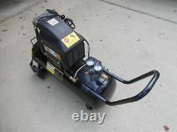 Portable 10 Gallon Air Compressor Local Pick Up Or Local Delivery