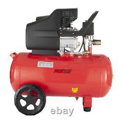 Promaker PRO-CP24 7 Gallon Horizontal Air compressor 115PSI