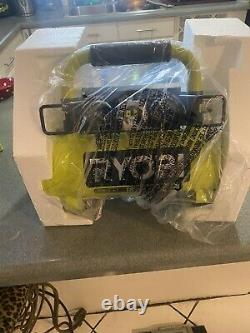 RYOBI ONE+18 Volt Cordless 1 Gallon Portable Air Compressor (tool Only)