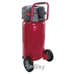 Rockworth 11-Gallon Vertical Portable Electric Air Compressor