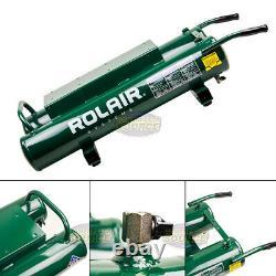 Rolair Replacement Air Tank 9 Gallon Double Tank Wheelbarrow Style TNKASY5715K17