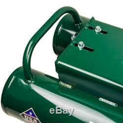 Rolair Replacement Air Tank 9 Gallons Double Tank Wheelbarrow Style TNKASY4090
