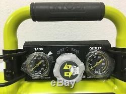 Ryobi P739 One+ 18V 1 Gallon Compressor, R818