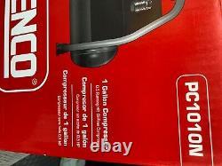 SENCO PC1010N Gallon Finish and Trim Air Compressor