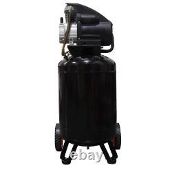 Wen 2202 20-Gallon Oil-Lubricated Portable Vertical Air Compressor Original New